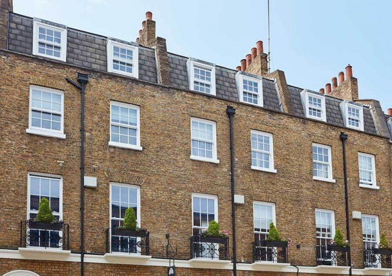 Sliding Sash Window prices quotes Bude