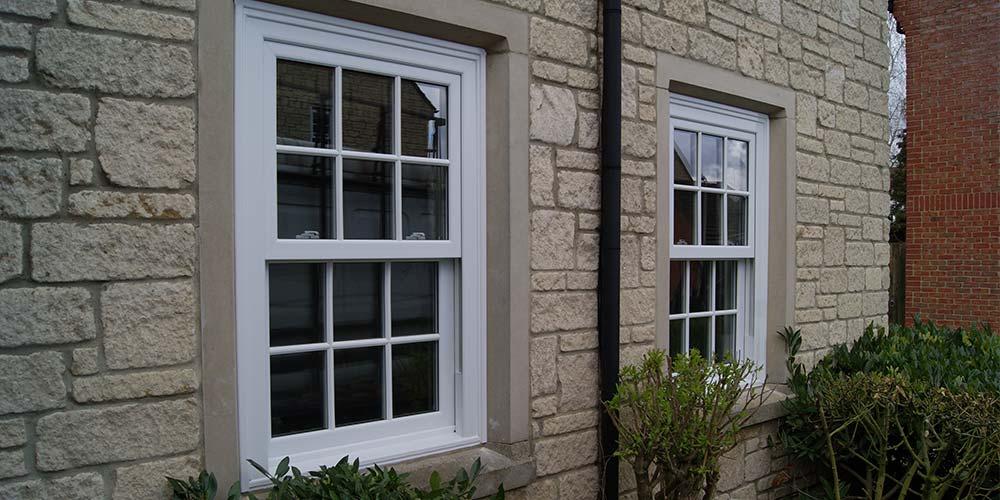 Authentic Sash Windows Cornwall