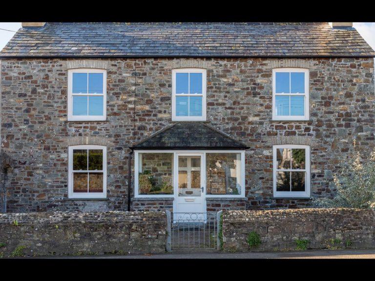 Free Sliding Sash Window Prices Cornwall