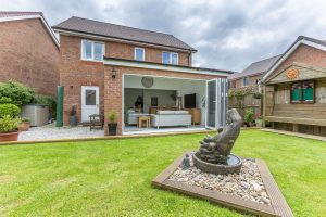 Solid House Extensions Holsworthy