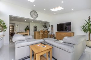 House Extensions Holsworthy