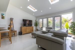 Solid Roof House Extensions Costs Holsworthy