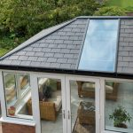Tiled replacement conservatory roofs bude