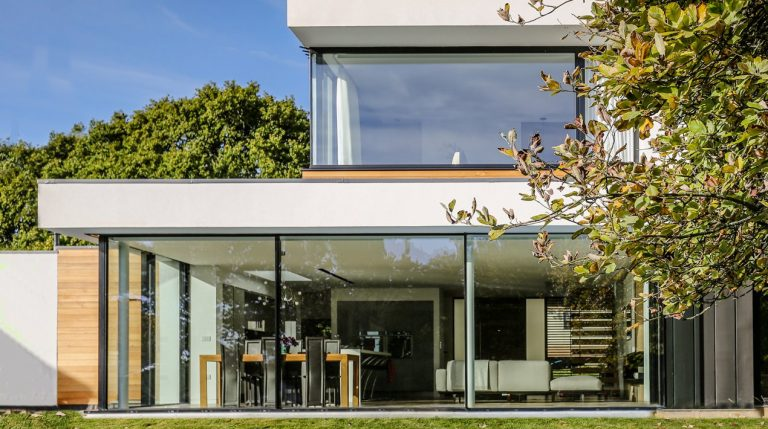 uPVC and aluminium patio doors Bude