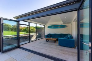 Warm Roof Extension Prices Bude Cornwall