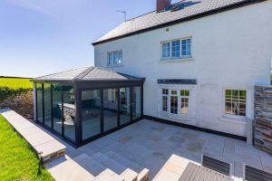 Warm Roof Extensions Bude Cornwall