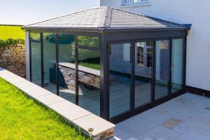 House Extensions with Bifold Doors Cornwall