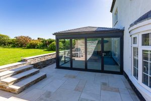 House Extensions with Bifold Doors Bude Cornwall