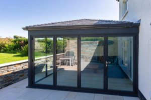 Bespoke House Extensions Bude Cornwall