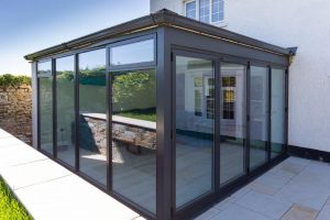 Warm Roof House Extension Prices Cornwall