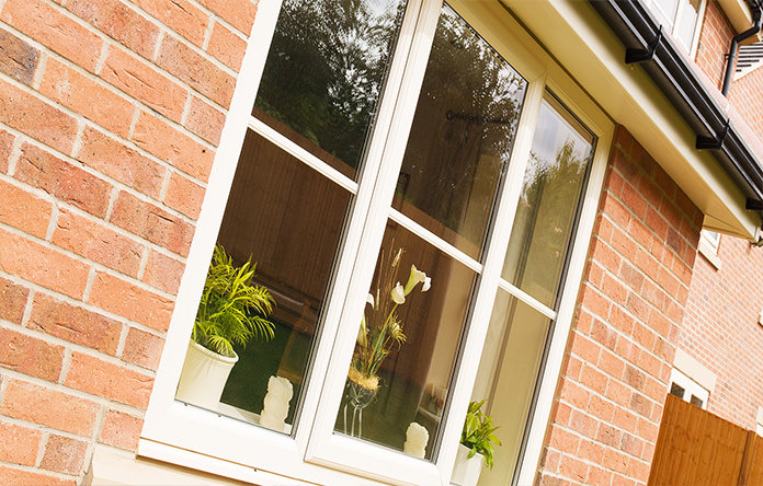 double glazing camelford