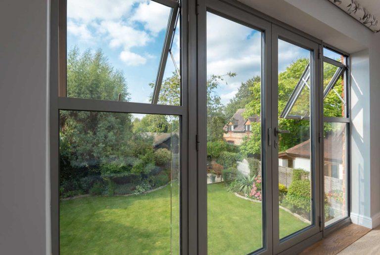 origin double glazed windows cornwall
